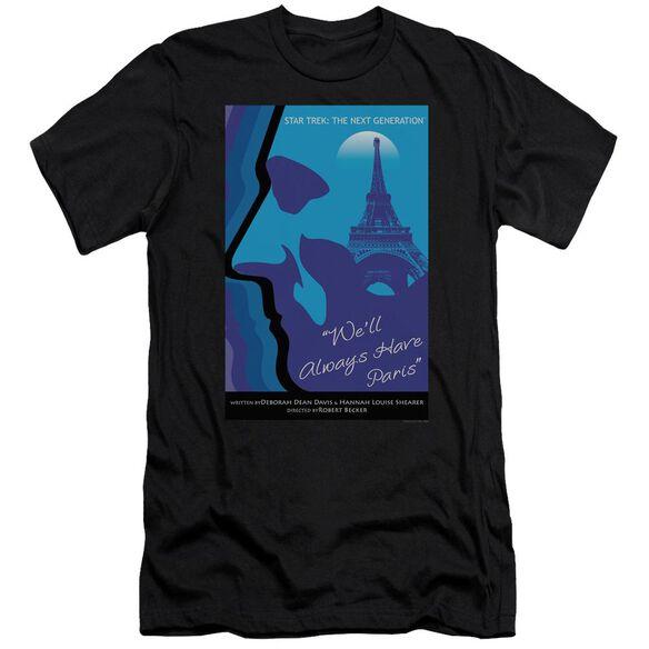 Star Trek Tng Season 1 Episode 24 Short Sleeve Adult T-Shirt
