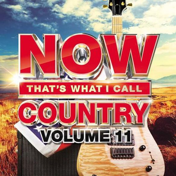 Various Artists - Now Country 11 (Various Artists)