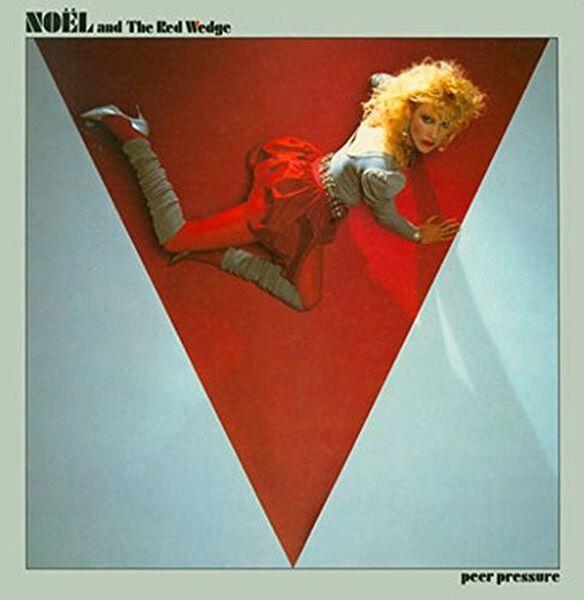 Noel & the Red Wedge - Peer Pressure