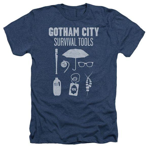 Gotham Survival Tools Adult Heather