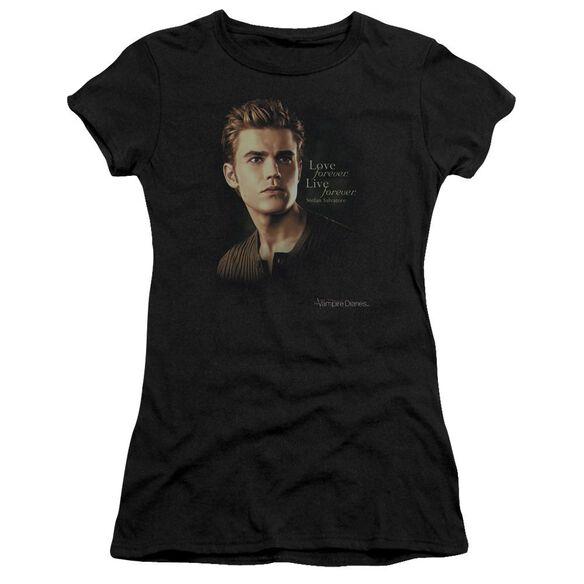 Vampire Diaries Forever Premium Bella Junior Sheer Jersey