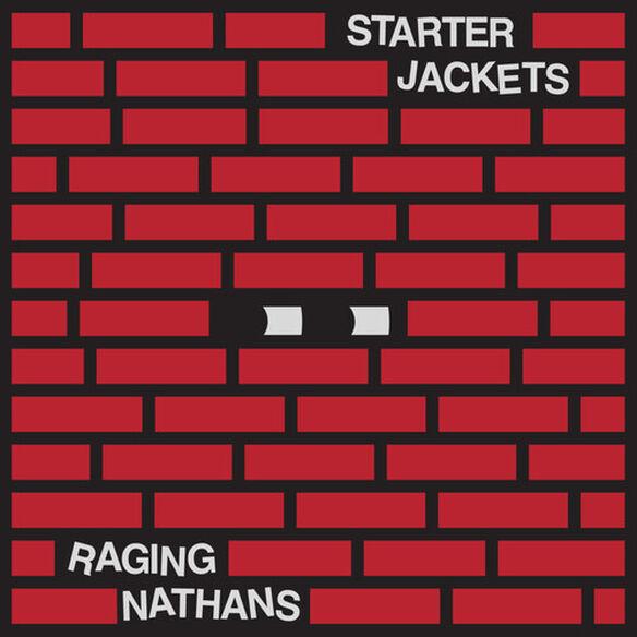 Raging Nathans & Starter Jackets - Split