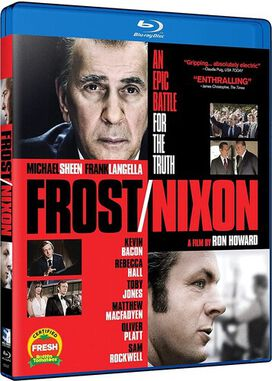 Frost/nixon Bd