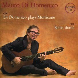 Mauro Domenico - Di Domenico Plays Morricone