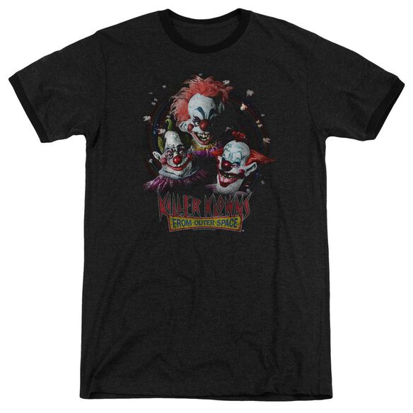 Killer Klowns From Outer Space Killer Klowns Adult Heather Ringer
