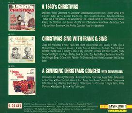 Various Artists - 1940's Christmas [Box Set]