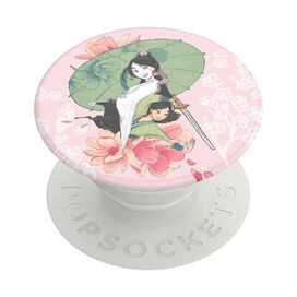 PopSockets Swappable PopGrip [Mulan]