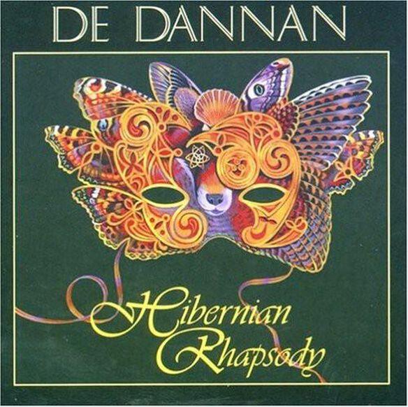 De Danann - Hibernian Rhapsody
