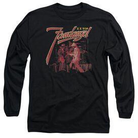 Zz Top Fandango Long Sleeve Adult T-Shirt