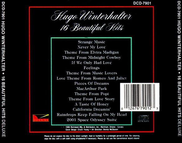 16 Beautiful Hits