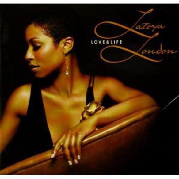 Latoya London - Love and Life