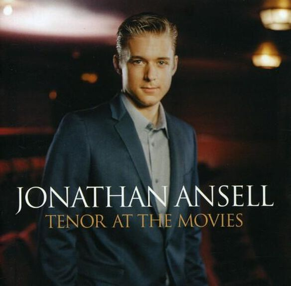 Tenor At The Movies / Various (Asia)
