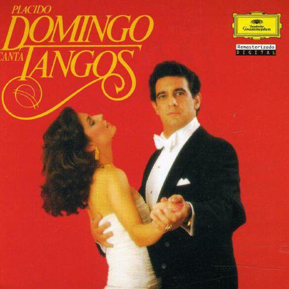 Domingo Placido - Sings Tangos