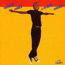 Freddie James - Everybody Get Up & Boogie
