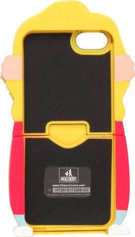 Supergirl Chara-Cover 5/5s Phone Case