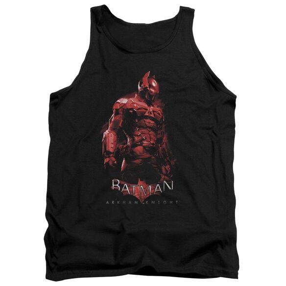 Batman Arkham Knight Knight Adult Tank