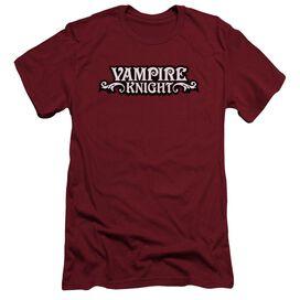 Vampire Knight Vampire Knight Short Sleeve Adult T-Shirt