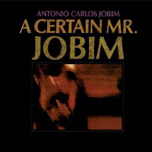 Certain Mr. Jobim (Jpn)