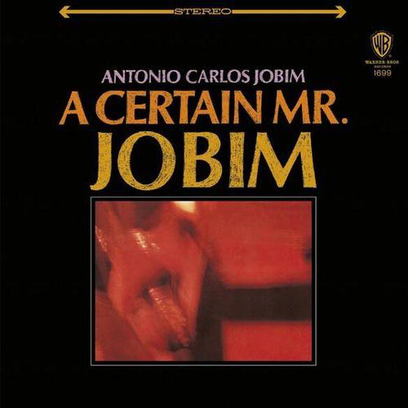 Certain Mr. Jobim (Spa)