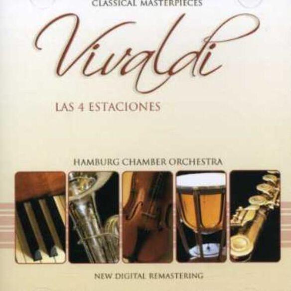 Vivaldi: Four Sesaons (Arg)