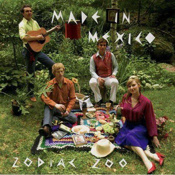 Zodiac Zoo (Jewl)