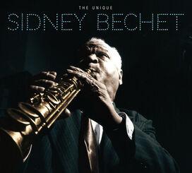 Sidney Bechet - Unique Sidney Bechet [Limited Digipak With Bonus Tracks]