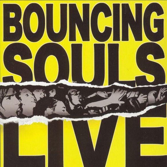 Bouncing Souls Live 1105