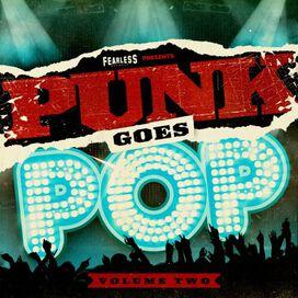 Various Artists - Punk Goes Pop, Vol. 2