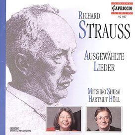 R. Strauss - Richard Strauss 27 Lieder