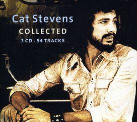 Cat Stevens - Collected Cat Stevens