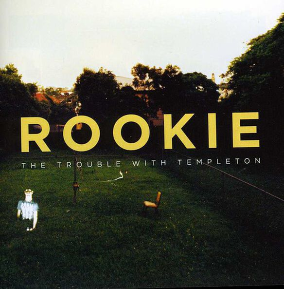 Trouble with Templeton - Rookie