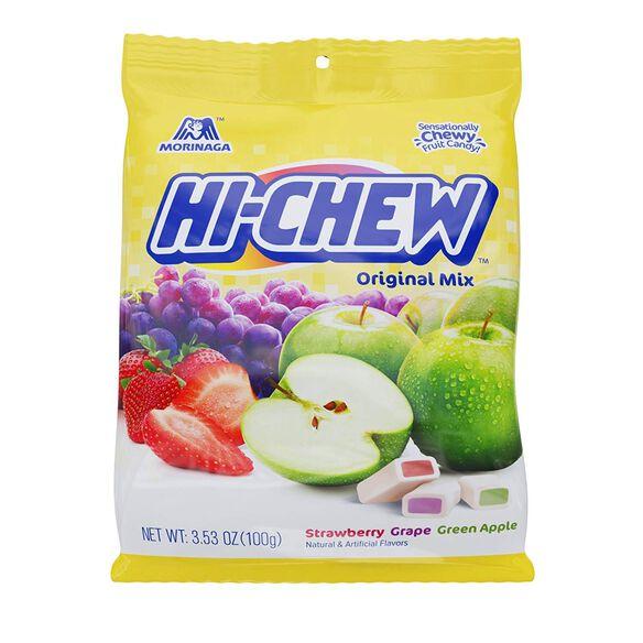 Hi-Chew Original Mix Fruit Chews [3.53 oz]