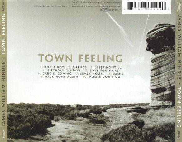 Town Feeling 0605