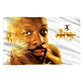 Isaac Hayes Joy Fleece Blanket