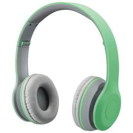 iLive IAHB38 Bluetooth Audio Wireless Headphones (Mint)
