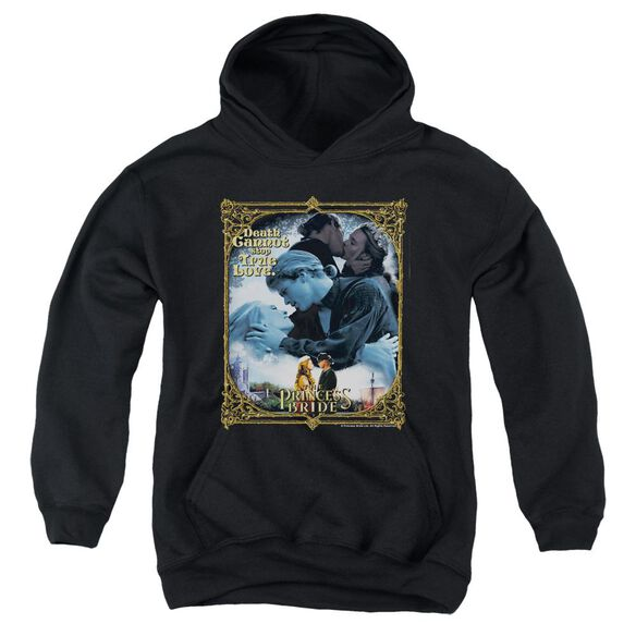 Princess Bride Timeless Youth Pull Over Hoodie