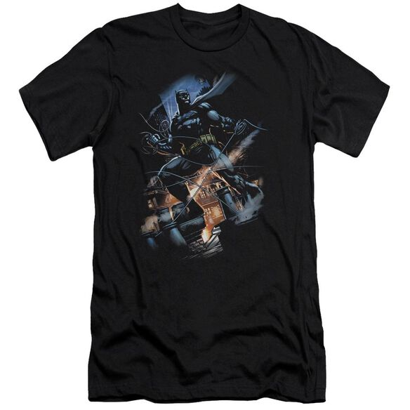 Batman Gotham Knight Short Sleeve Adult T-Shirt