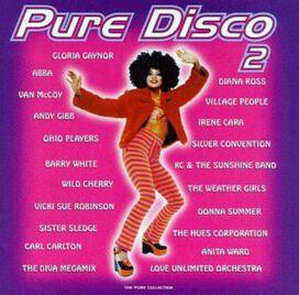 Various Artists - Pure Disco, Vol. 2