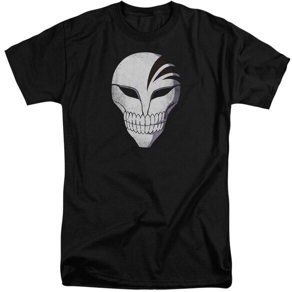 Bleach Mask Short Sleeve Adult Tall T-Shirt