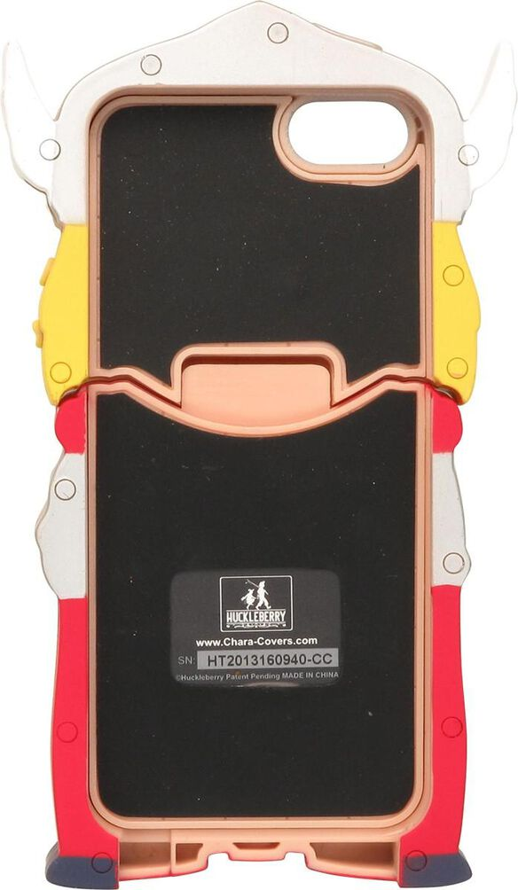 Thor Chara-Cover 5/5s Phone Case