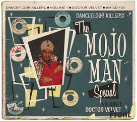 Various Artists - Mojo Man Special 1 (Various Artists)