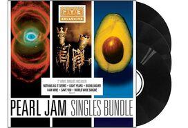 Pearl Jam - 7 Inch Bundle (Exclusive Collectible Slip Case)