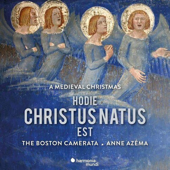 Boston Camerata - Hodie Christus natus est