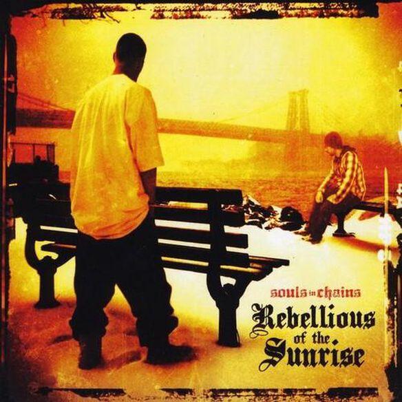 Rebellious Of The Sunrise