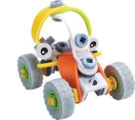 STEM Flexi Vehicle