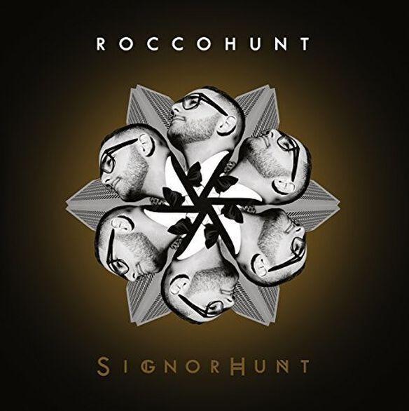 Hunt Rocco - Signorhunt