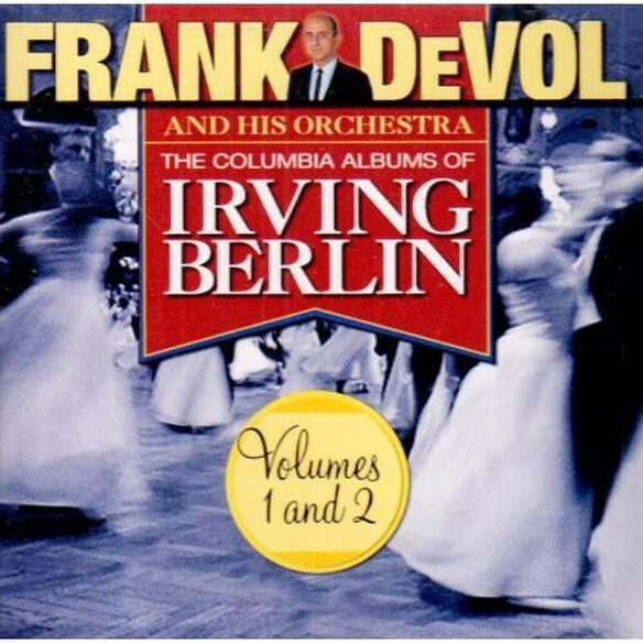Columbia Albums Of Irving Berlin 1 & 2