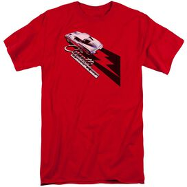 Chevrolet Split Window Sting Ray Short Sleeve Adult Tall T-Shirt