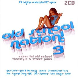 Various Artists - Old School Nation, Vol. 3