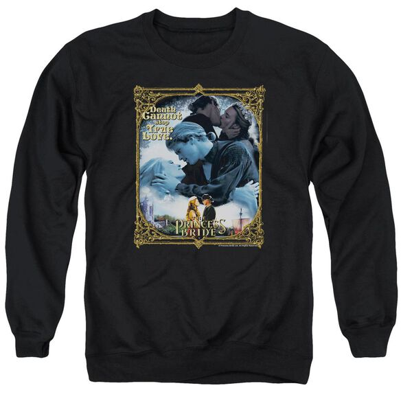 Princess Bride Timeless Adult Crewneck Sweatshirt